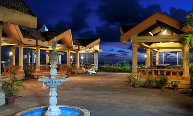 Udupi Beach Resort  Star