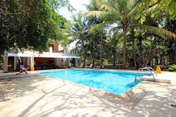 Mango Beach House Kihim Alibaug Use Coupon Code Festive