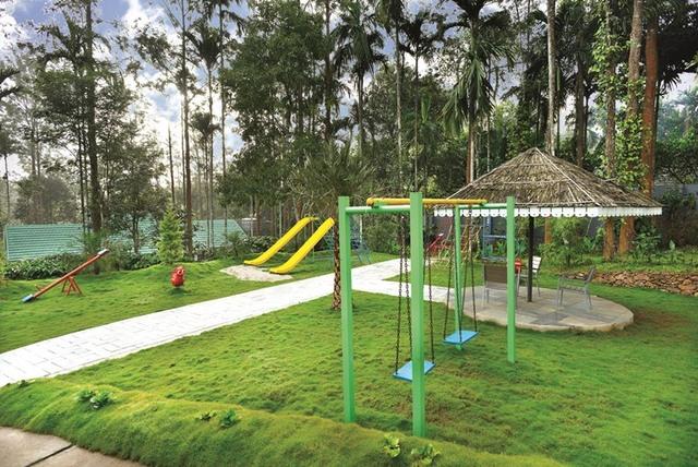 Woods_children_play_area