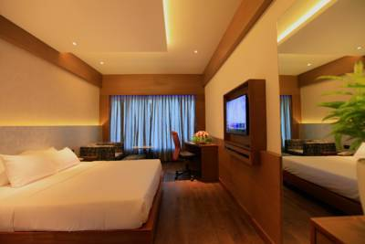 Diana Heights Kochi Room Rates Reviews Amp Deals