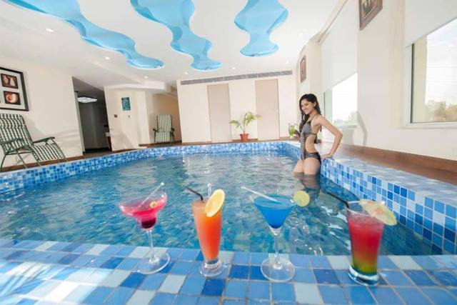 Turquoise chandigarh chandigarh use coupon code bestbuy - Chandigarh hotel with swimming pool ...