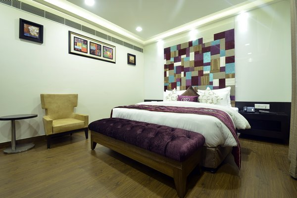 Taj Princess The Boutique Hotel New Delhi Room Rates