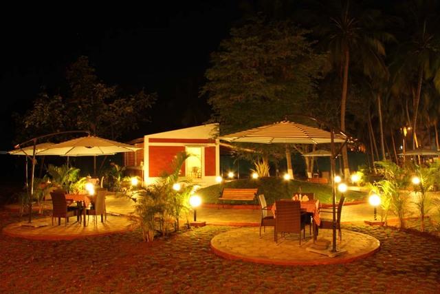 Avn Swasthya The Ayurvedic Village Madurai Room Rates