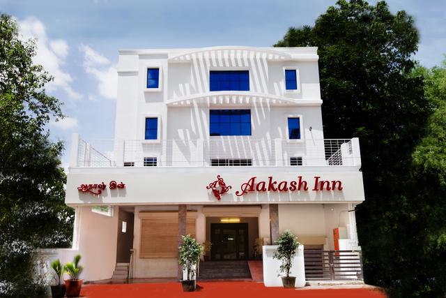 Hotel Front Elevation Images : Aakash inn tiruvannamalai use coupon code gt bestbuy
