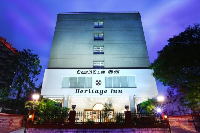 The Vijay Park, Chennai. Room rates, Reviews & DEALS