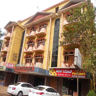 O V Dsc 0552 0561 Hotel Gokarna International