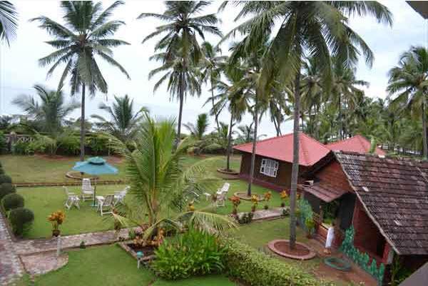 Asokam Beach Resort Kannur Room Rates Reviews Amp Deals