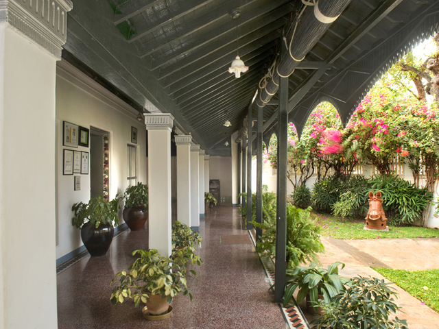 The Bangala Chettinad Room Rates Reviews Amp Deals