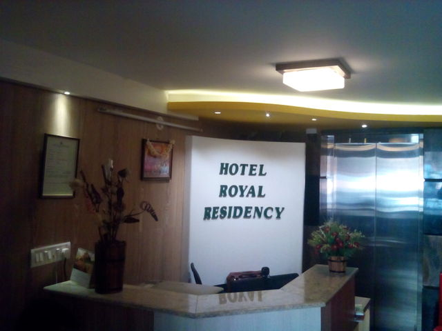 Hotel Venkat Presidency Yeshwanthpur Bangalore