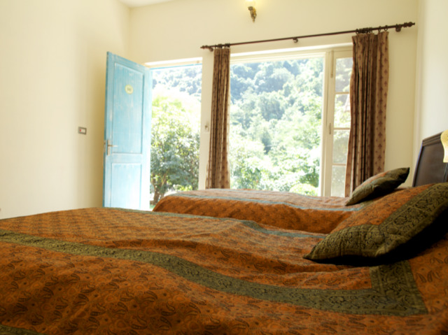 Sattva Retreat Rishikesh Room Rates Reviews Amp Deals