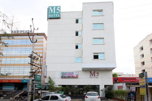 Star Hotels In Vijayawada