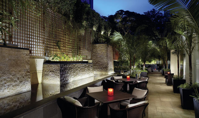 The Ritz Carlton Bangalore Bangalore Use Coupon Code Festive