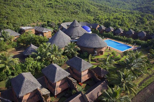 Hotels Similar To Hotel Gokarna International