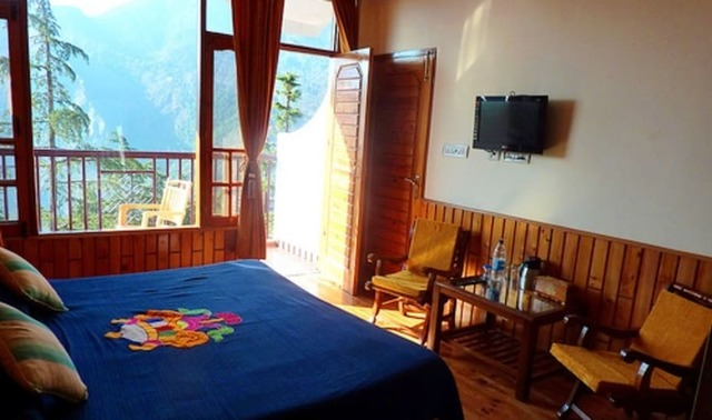 8 Auspicious Him View Dharamshala Room Rates Reviews DEALS