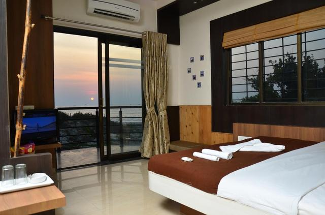 Blue Water Resort Tarkarli Room Rates Reviews Amp Deals
