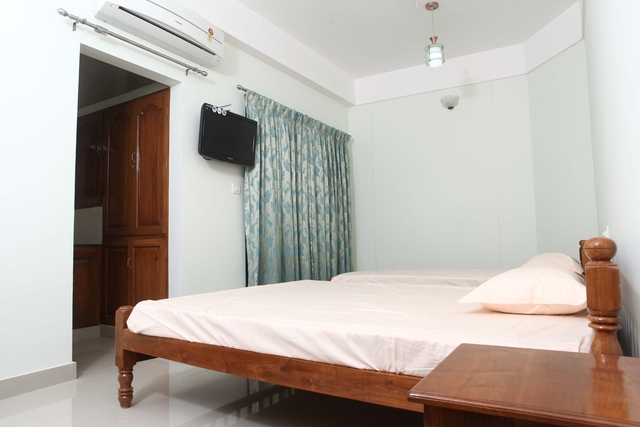 NASA Tourist Home Trivandrum Use Coupon Code BESTBUY Get
