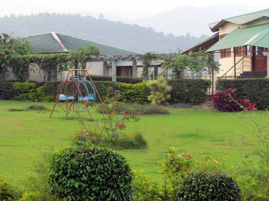 Haritha Valley View Resort Anantagiri Hills Anantagiri