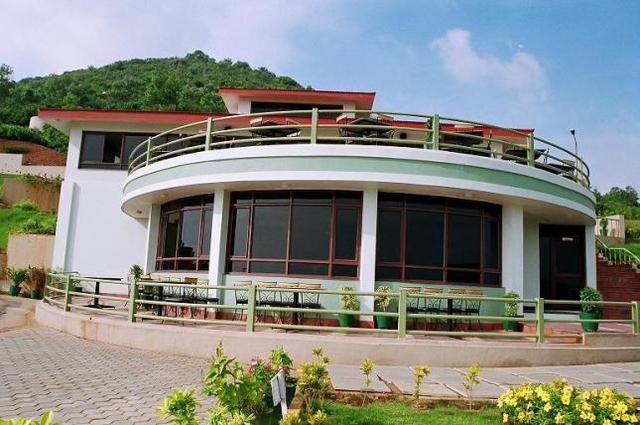 Haritha Beach Resort Rushikonda Rsrt
