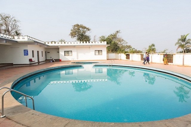 Haritha Valley View Resort Ananthagiri, Vikarabad. Use