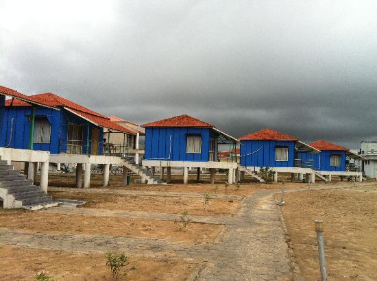 Haritha Beach Resort Suryalanka Bapatla Room Rates