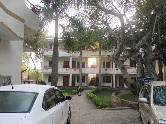 Haritha Srisailam 1