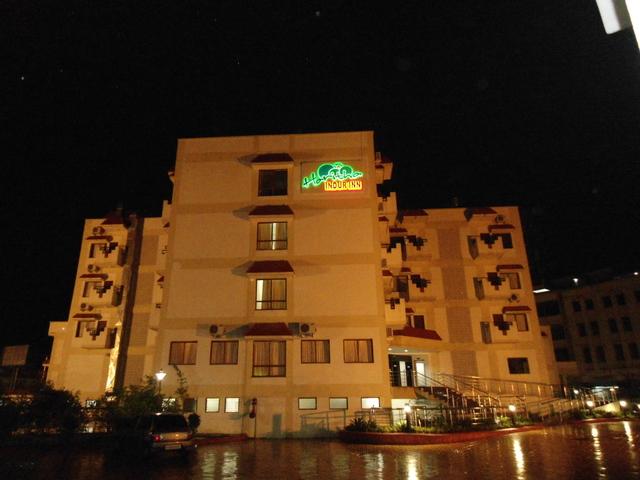 Tstdc Haritha Indur Inn Nizamabad Nizamabad Room Rates