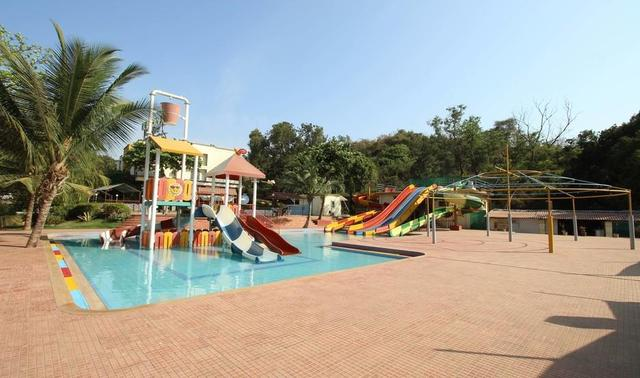 Krishna Resort Mumbai Use Coupon Code Festive