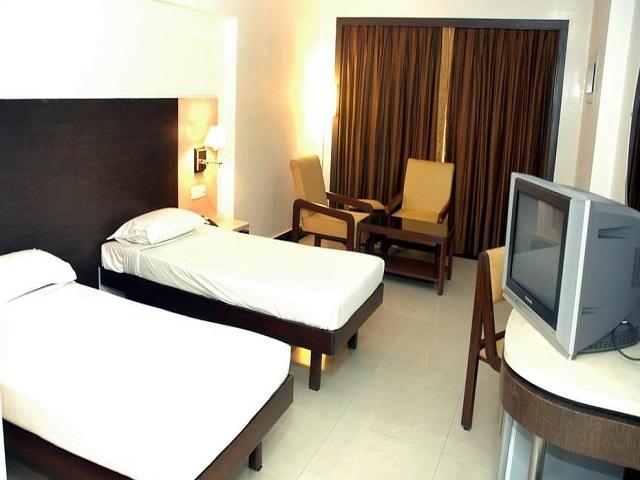 Grand Nagarjuna Hotel Guntur Room Rates Reviews Amp Deals