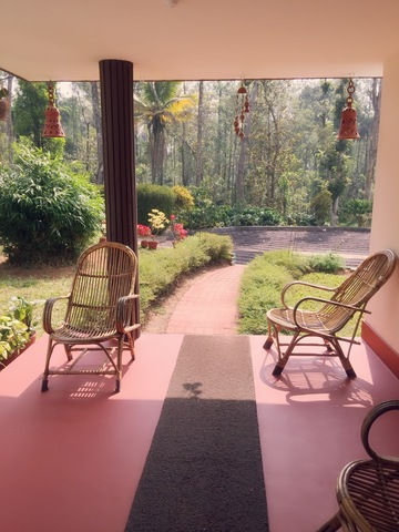 Cpwd holiday home mysore online booking