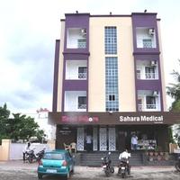 Main Building 01