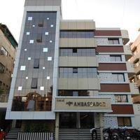 Hotel Ambador Indore Facade 41731708g