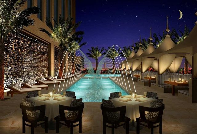Hilton jaipur jaipur use coupon code festive Hotels in jaipur with swimming pool