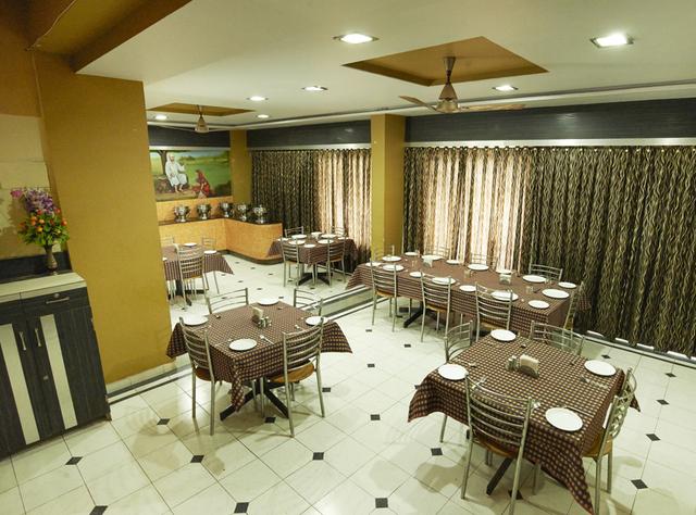 Babaji_Restaurent