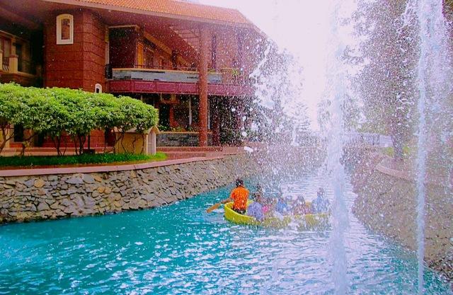 Hudson Resorts Villas And Spa Chennai Room Rates