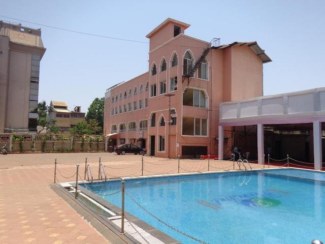 Purohit holiday resort lonavala use coupon code bestbuy for Resorts in khandala with swimming pool
