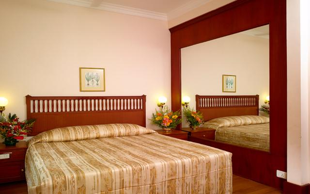 Hotel Rooms In Guruvayoor