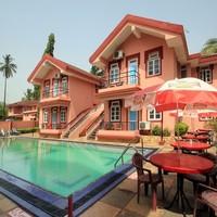 Resort Tio Goa Use Coupon Code Festive