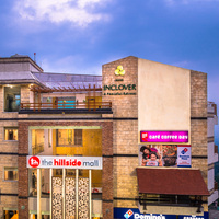Hotel inclover dharamshala room rates reviews deals - Hotels in dharamshala with swimming pool ...