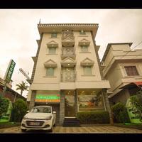 Book Hotels In Ernakulam North Railway Station Kochi 11