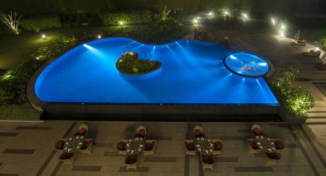 Radisson Blu Plaza Hotel Mysore Use Coupon Code Freedom
