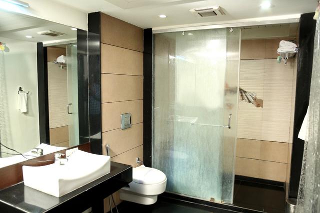 Hotel Sitara Grand Miyapur Hyderabad Room Rates Reviews