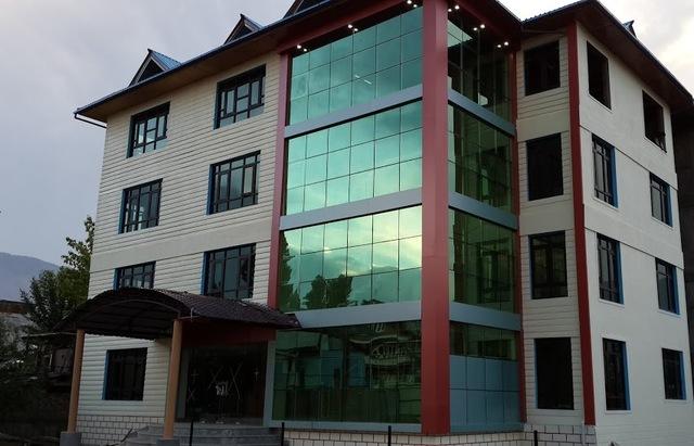 Naqash Residency Srinagar India