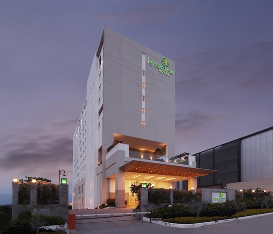 Lemon Tree Hotel Gachibowli Hyderabad Room Rates