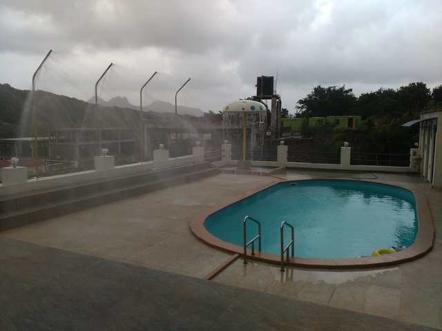 Cloud 9 hills resort lonavala use coupon code bestbuy for Resorts in khandala with swimming pool