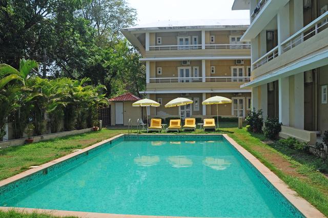 South Goa Hotels