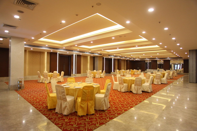 Hotel Sewa Grand New Delhi
