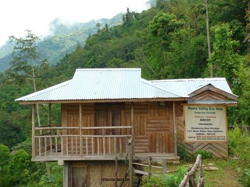 Neora Valley Eco Huts Lava Room Rates Reviews Amp Deals