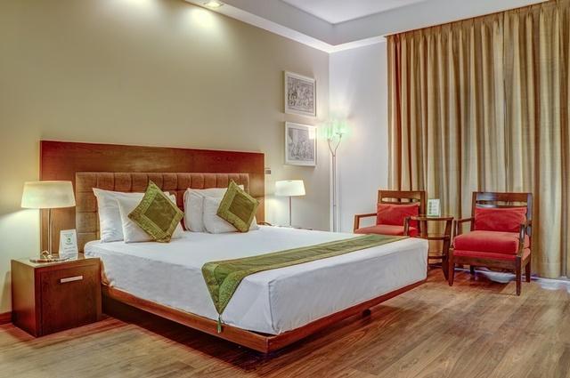 Jasmine Boutique Hotel Jasola New Delhi Room Rates