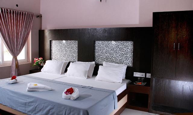 Hotel Sky Ark Kanyakumari Room Rates Reviews Amp Deals