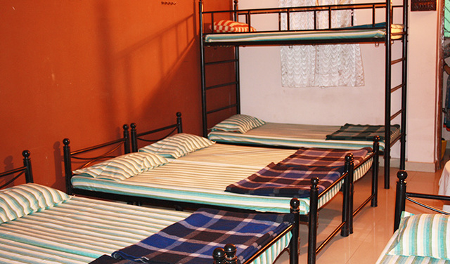 7-bed